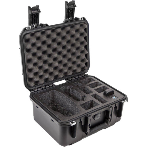 CasePro Hard Carrying Case for DJI Mavic Pro