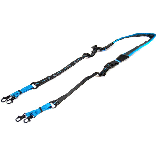 CasePro Padded Neck Strap for Yuneec ST16 Transmitters