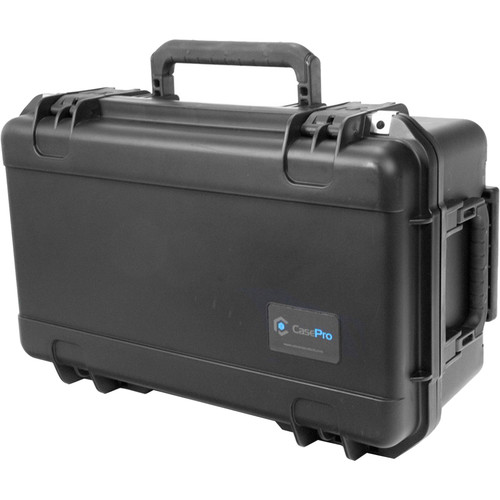 CasePro Pro Carry-On Hard Case for DJI Phantom 4 Drones