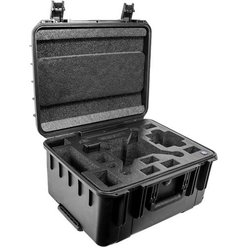 CasePro Wheeled Hard Case for Autel X-Star / X-Star Premium Quadcopter