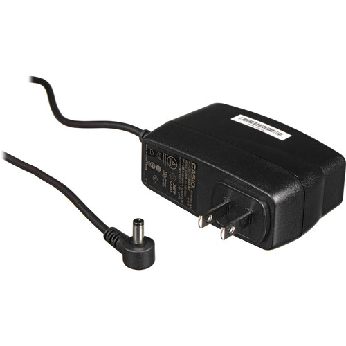 Casio AD-E95100 AC Adapter for Musical-Instrument Keyboards