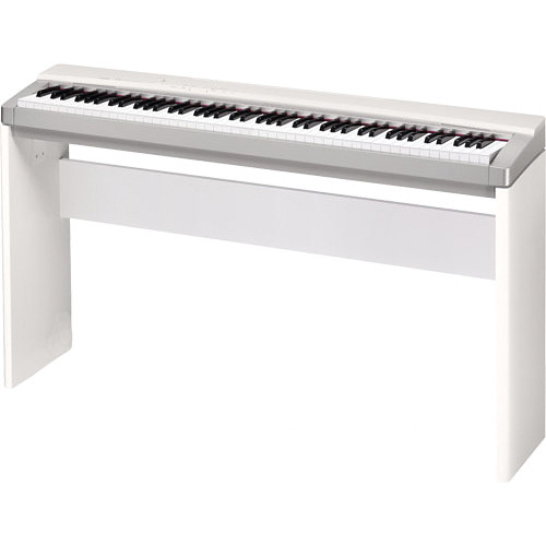 Casio CS-67 Privia Keyboard Stand (White)