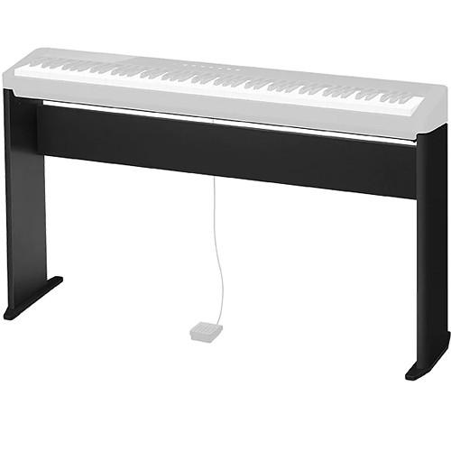 Casio CS-68 Furniture-Style Piano Stand (Black)