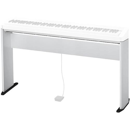 Casio CS-68 Furniture-Style Piano Stand (White)