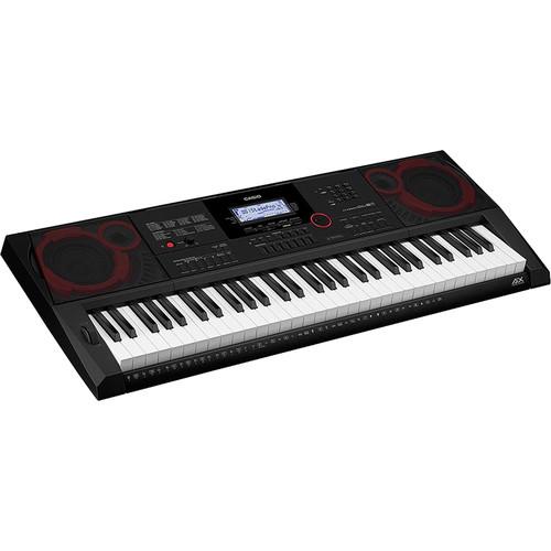 Casio CT-X3000 Keyboard with Editable Tones and Rhythms