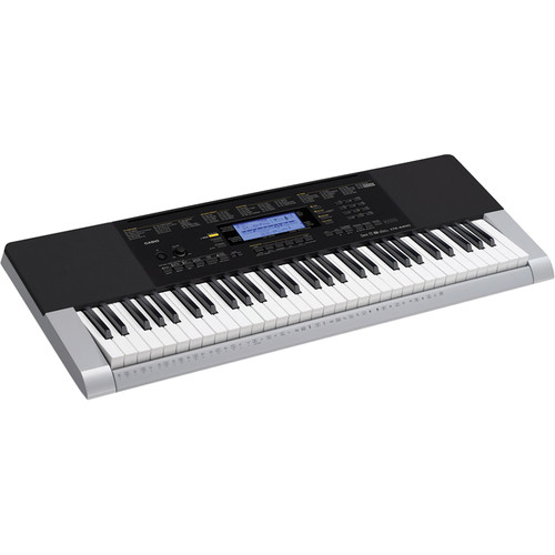 Casio CTK-4400 - Digital Keyboard with EFX Sound Sampler