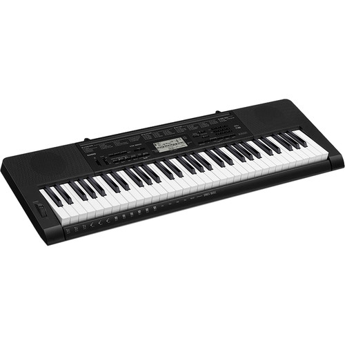 Casio CTK-3500 61-Key Keyboard with Touch Response