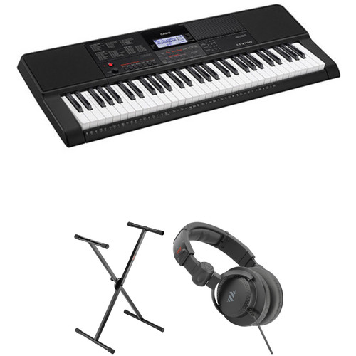 Casio CT-X700 Value Kit