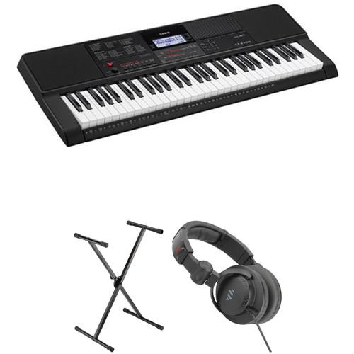 Casio CT-X700 Value Kit