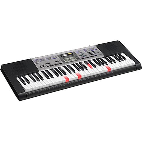 Casio LK-175 - Key-Lighting Keyboard With EFX Sound Sampler