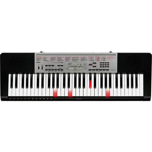 Casio LK-190 61-Key, Piano-Style Keyboard with Key-Lighting System