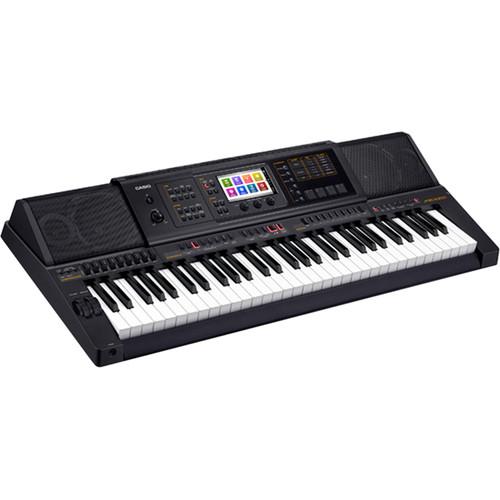Casio MZ-X300 High-Grade Music-Arranger Keyboard