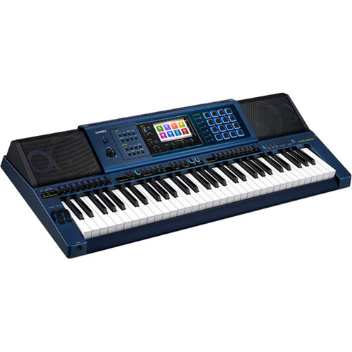 Casio MZ-X500 High-Grade Music-Arranger Keyboard