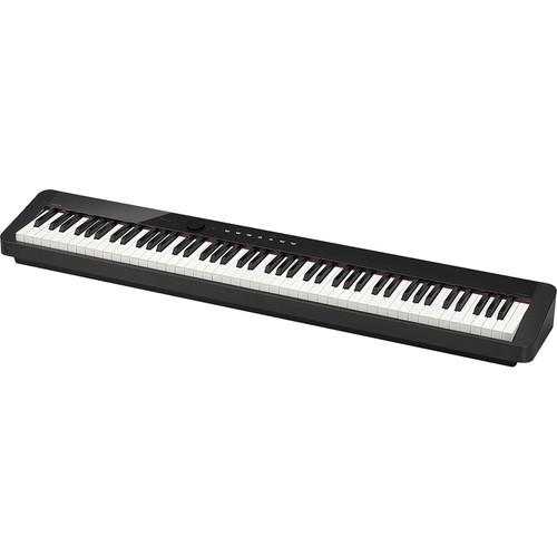 Casio PX-S1000BK Privia 88-Key Digital Piano (Black)