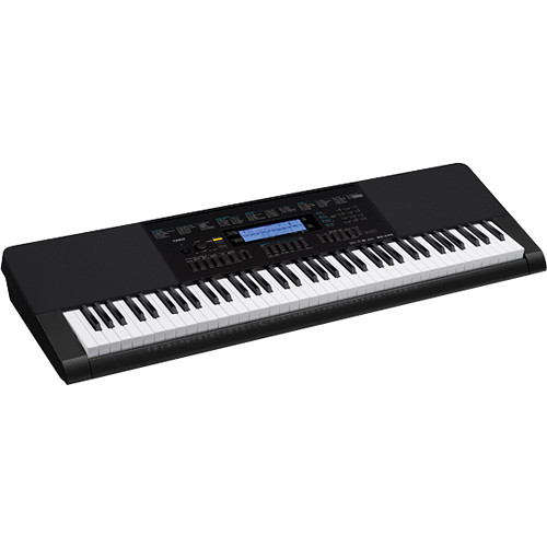 Casio WK-245 - Workstation Keyboard