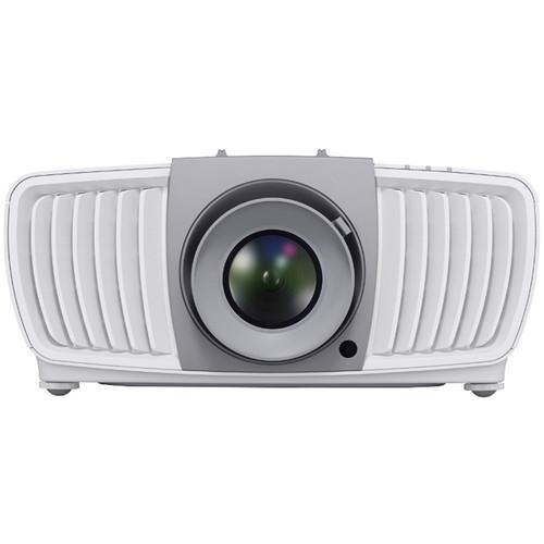Casio XJ-L8300HN LampFree 5000-Lumen 4K UHD Laser DLP Projector