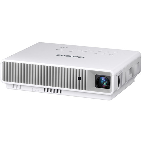 Casio XJ-M141 Signature Model XGA DLP Multimedia Projector