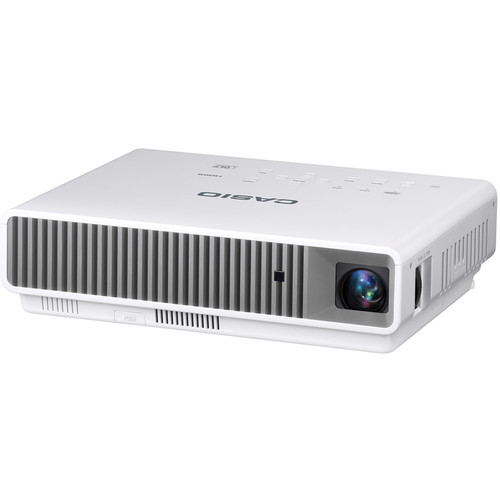 Casio XJ-M241 Signature Model WXGA DLP Multimedia Projector