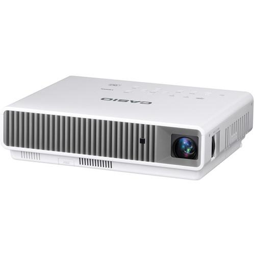 Casio XJ-M246 Signature Model WXGA DLP Multimedia Projector