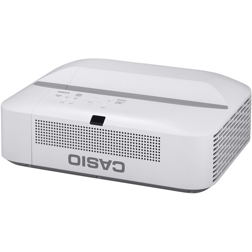 Casio XJ-UT310WN Ultra Short Throw DLP Multimedia Projector