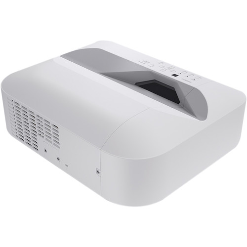 Casio XJ-UT312WN LampFree 3100-Lumen WXGA Ultra-Short Throw Laser DLP Projector