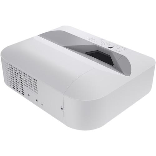 Casio XJ-UT352W LampFree 3500-Lumen WXGA Ultra-Short Throw Laser DLP Projector