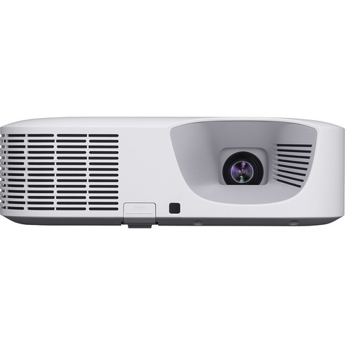 Casio XJ-V100W LampFree Core Series 3000-Lumen WXGA DLP Projector
