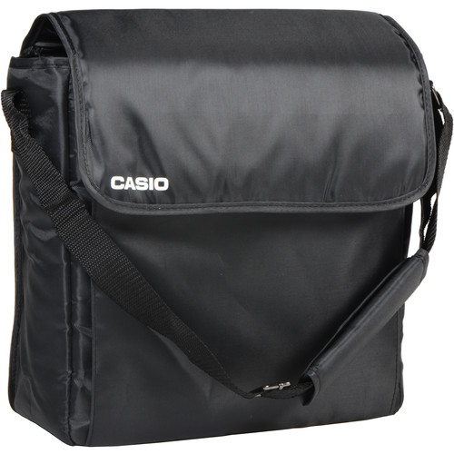 Casio YB-2 Carrying Case for Lampfree Core & Advanced Series Projector (Black)