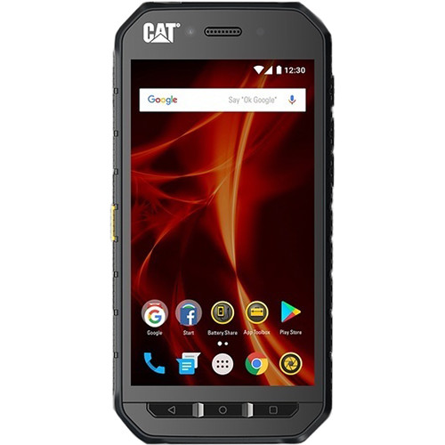 Cat S41 32GB Smartphone (Unlocked)