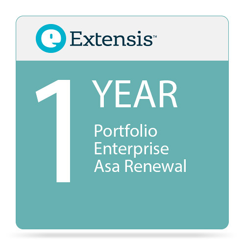 Cataloging Portfolio Enterprise Priority Annual Service Agreement (ASA) Renewal