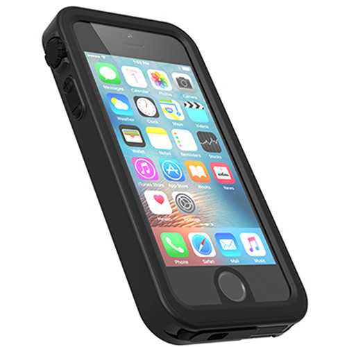 Catalyst Catalyst Case for iPhone 5/5s/SE (Stealth Black)