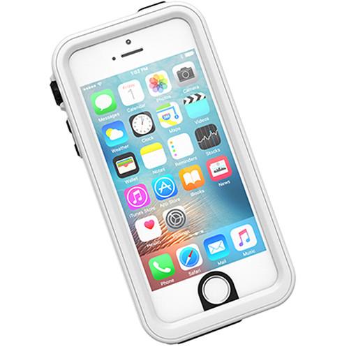 Catalyst Catalyst Case for iPhone 5/5s/SE (Alpine White)