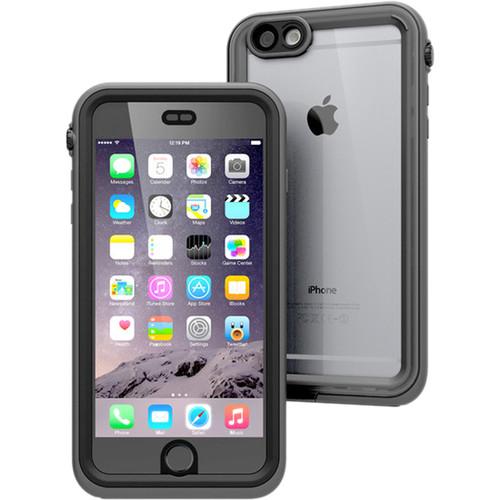 Catalyst Case for iPhone 6 Plus/6s Plus (Black/Space Gray)