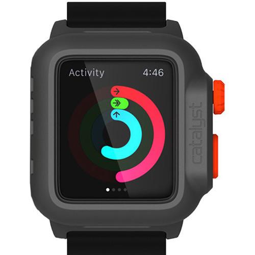 Catalyst Waterproof Case for 42mm Apple Watch (Rescue Ranger)