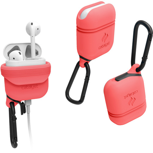 Catalyst Case for Apple AirPods (Coral)