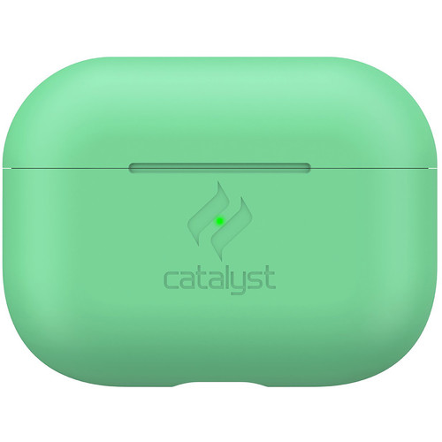 Catalyst Slim Case for Apple AirPods Pro (Mint Green)