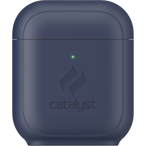Catalyst Standing Case for Apple AirPods (Midnight Blue)