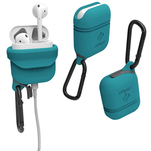 Catalyst Case for Apple AirPods (Glacier Blue)
