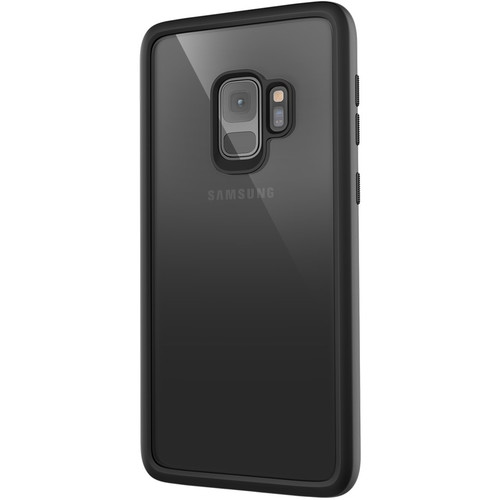 Catalyst Impact Protection Case for Samsung Galaxy S9 (Stealth Black)