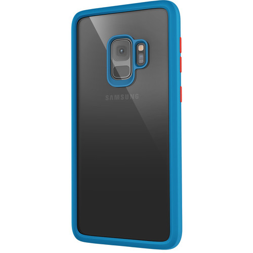 Catalyst Impact Protection Case for Samsung Galaxy S9 (Blueridge Sunset)