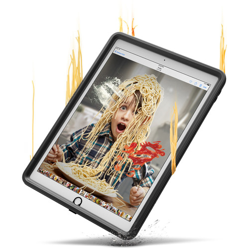 """Catalyst Waterproof Case for iPad Pro 12.9"""" (Stealth Black)"""