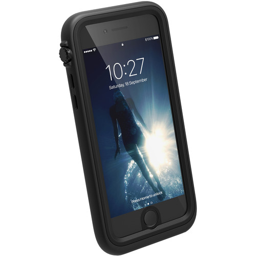 Catalyst Catalyst Case for iPhone 7 (Stealth Black)