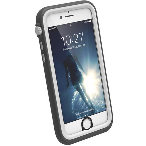 Catalyst Catalyst Case for iPhone 7 (Alpine White)