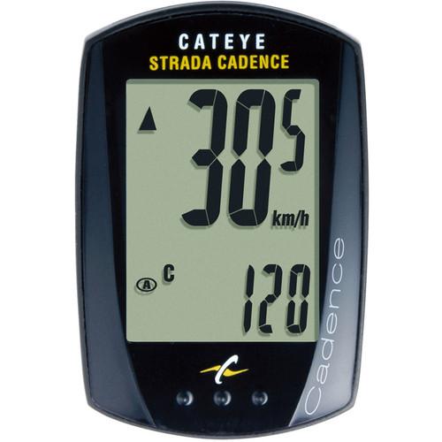 CatEye Strada Cadence Bike Computer