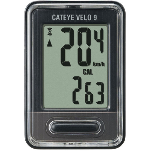 CatEye Velo 9 Bike Computer