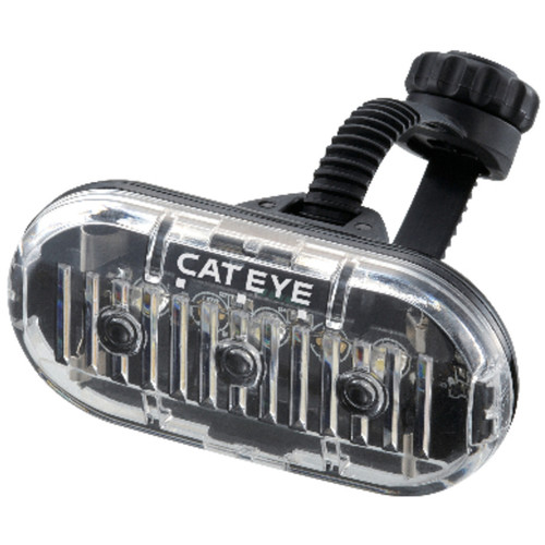CatEye Omni 3 Bike Safety Light (Front)