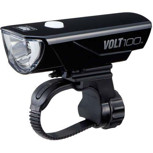 CatEye Volt 100 XC Rechargeable Bike Light