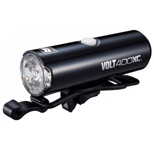CatEye Volt 400 XC Rechargeable Bike Light