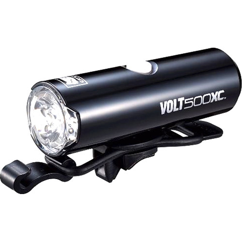 CatEye Volt 500 XC Rechargeable Bike Light