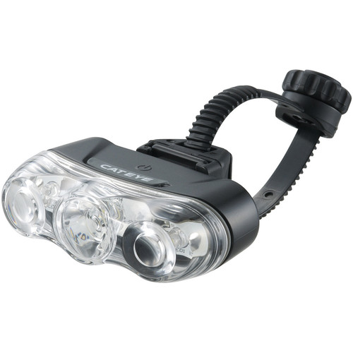 CatEye Rapid 3 Front Safety Bike Light